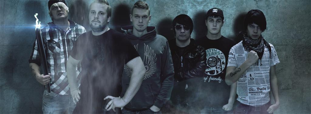 Bandfoto von DefRage