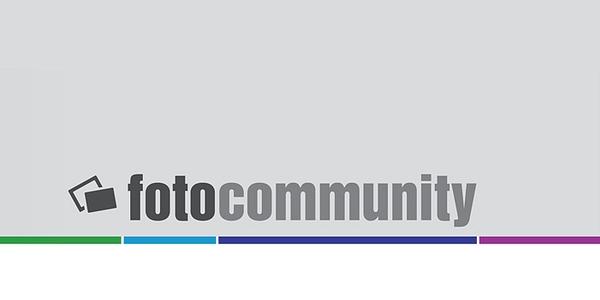 Logo der fotocommunity